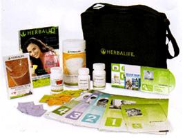 Material Distribuidor Herbalife