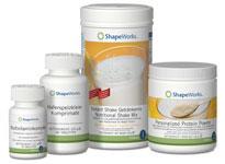 Programme Minceur Herbalife