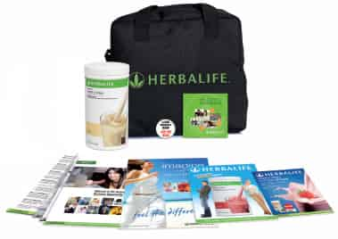 Become a Herbalife Member!
