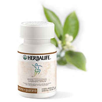 Les Tablettes � base de Guarana* de Herbalife