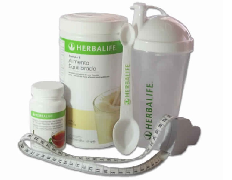 Herbalife Basic Pack