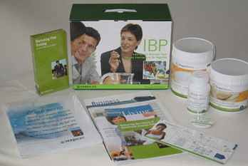 IBP - KIT Distribuci�n para Chile (33.000 CLP)