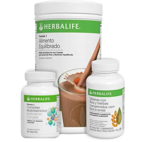 Herbalife Initiation au Produit