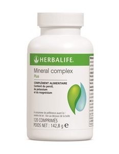 MINERAL COMPLEX PLUS (Herbalife)