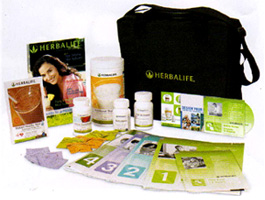 Kit Distributeur HERBALIFE