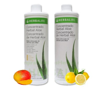 Herbalife Bebida Herbal Aloe